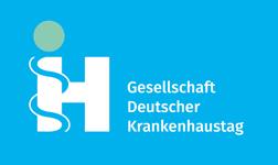 40. Deutscher Krankenhaustag Logo